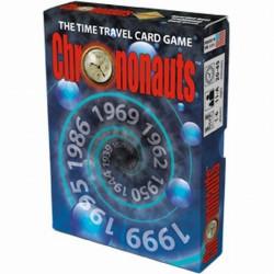 Chrononauts: The Gore Years