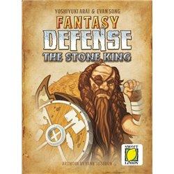 Fantasy Defense: Stone King