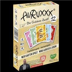 AURUXXX - Die Goldene 12