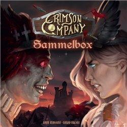 Crimson Company - Sammelbox