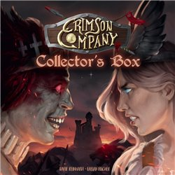 Crimson Company - Collector's Box (EN)