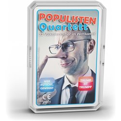 Populisten-Quartett