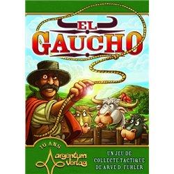 El Gaucho (édition française)
