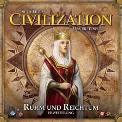 Civilization: Ruhm und Reichtum Erw