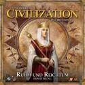Civilization Ruhm und Reichtum Erweiterung