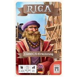 RIGA - LUBECA Expansion