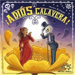 Adios Calavera! - mit 3 Personen Erweiterung / incl. 3 player exp.