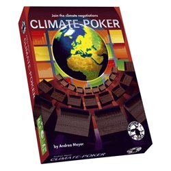 Climate-Poker
