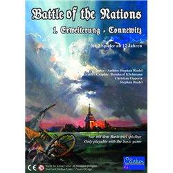 Battle of the Nations 1813 - 1. und 2. Erweiterung