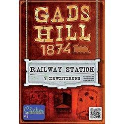 Gads Hill - Railway Station (1. Erweiterung)