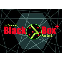 BLACK BOX+