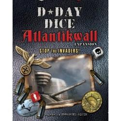 D-Day Dice Atlantikwall Exp.