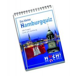 Das kleine Hamburgquiz