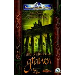 Der Hexer von Salem: Das schleichende Grauen