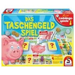 Das Taschengeld-Spiel Meine Lieblingsspiele