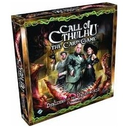 Call of Cthulhu: Denizens of the Underworld Expansion
