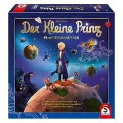 Der kleine Prinz, Planetenwanderer