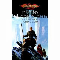 Dungeons & Dragons Dragonlance Destiny