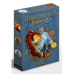 Terra Mystica Feuer & Eis Erweiterung