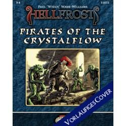 Hellfrost: Piraten Kristall