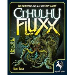 Cthulhu Fluxx DE