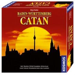 Siedler von Catan: Baden-Württemberg Catan