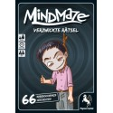 MindMaze - Verzwickte Rätsel: Rabenschwarze Geschichten