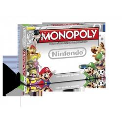 Monopoly: Nintendo