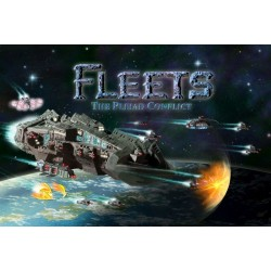 Fleets - The Pleiad Conflict