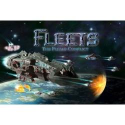 Fleets - The Pleiad Conflict