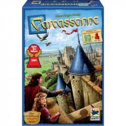 Carcassonne - Edition 2