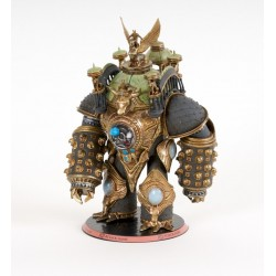 Durani Jagara Colossus