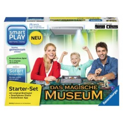 Smart Play Starterset Yes or know inkl. Smartphone-Stativ
