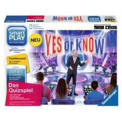 Smart Play Quiz Yes or Know