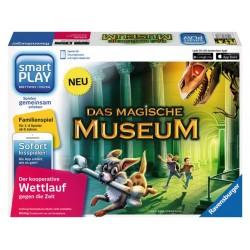 Smart Play Das magische Museum