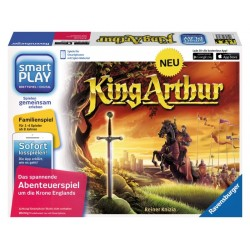 Smart Play King Arthur