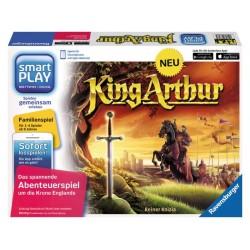 Smart Play King Arthur