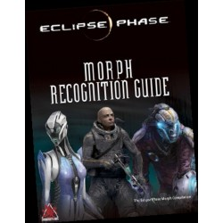 Eclipse Phase Morph Recognition Guide