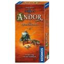 Die Legenden von Andor - Erweiterung Der Sternenschild