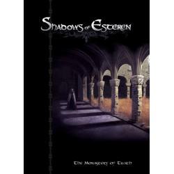 Esteren RPG The Monastery of Tuath