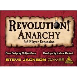 Revolution Anarchy (5-6P.)