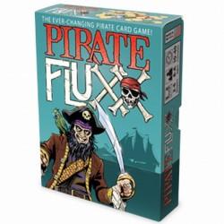 Pirate Fluxx - Skullduggery
