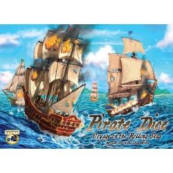 Pirate Dice