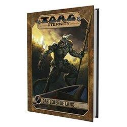 Torg Eternity - Das Lebende Land Quellenbuch