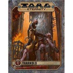 Torg Eternity - Tharkold Sourcebook