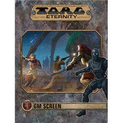 Torg Eternity - Tharkold GM Screen & Archetypes