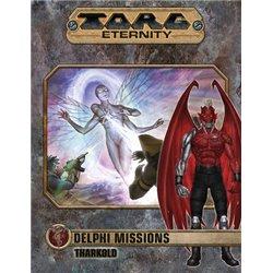 Torg Eternity - Delphi Missions: Tharkold