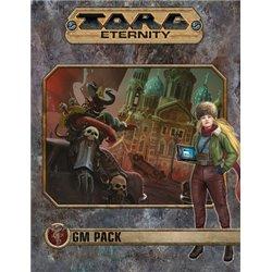 Torg Eternity - Tharkold GM Pack