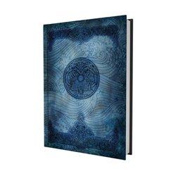 Das Schwarze Auge - Notizbuch des Gottwals