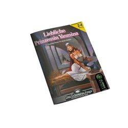 Liebliche Prinzessin Yasmina (remastered)